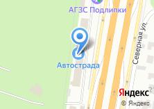 Компания «Магазин инструмента» на карте
