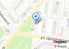 Компания «Магазин фруктов и овощей на ул. Коминтерна» на карте