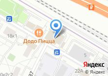 Компания «Just Eva.ru» на карте
