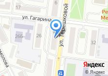 Компания «Прокуратура г. Королёва» на карте
