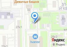 Компания «Замок-Ок» на карте