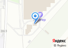 Компания «МИР ГАЗОНОВ» на карте