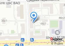 Компания «Центральная библиотека №120 им. Б. Лавренева» на карте