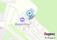 Компания «Пихтовый» на карте