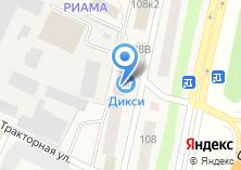 Компания «Почтовое отделение №141220» на карте