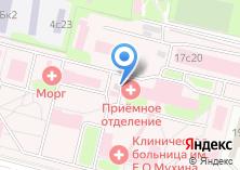 Компания «Часовня двенадцати целителей» на карте