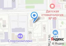 Компания «МОНО-ВЕНТ ИНЖИНИРИНГ» на карте