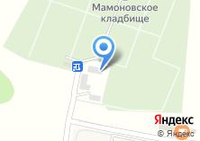 Компания «Георгиевский храм» на карте
