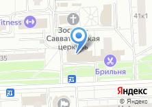 Компания «Ролакс» на карте