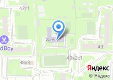 Компания «Средняя общеобразовательная школа №356 им. Н.З. Коляды» на карте