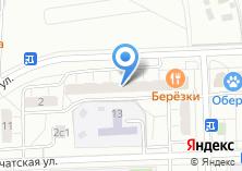 Компания «Старое Гольяново» на карте