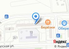 Компания «Build Stock» на карте