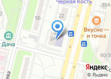 Компания «Библиотека №129» на карте