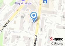 Компания «Step» на карте