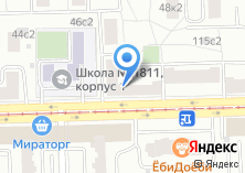 Компания «Дом Быта-77» на карте