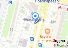 Компания «Mobi-chinilka.net» на карте
