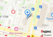 Компания «Купить Полис» на карте