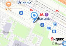 Компания «Займ-Экспресс» на карте