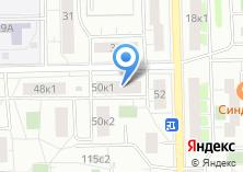 Компания «СПК-ГИРАТ» на карте