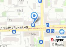 Компания «Адель-А» на карте