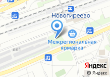 Компания «Грань-А» на карте