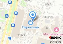 Компания «Русская Православная Церковь Онлайн» на карте