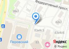 Компания «Баас-1» на карте