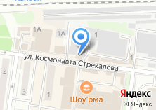 Компания «Re-мастер» на карте