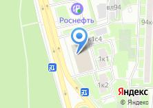 Компания «Автомойка на Свободном проспекте» на карте