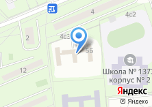Компания «Совет ветеранов района Ивановское» на карте