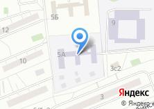 Компания «Детский сад №2519» на карте