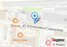 Компания «Киоск по ремонту техники» на карте