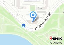 Компания «SKS Garage» на карте