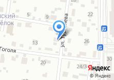 Компания «Сельмаг на Тургенева» на карте