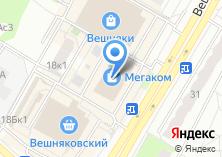 Компания «GoodSilver» на карте