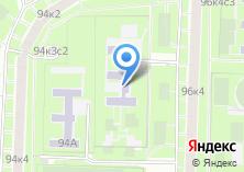 Компания «Детский сад №1038» на карте