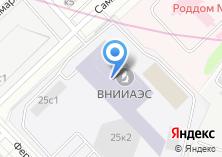 Компания «Диапром» на карте