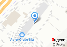 Компания «Веб-Админка» на карте