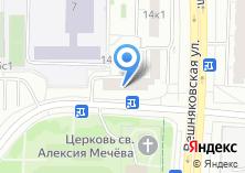Компания «Студия творчества Ирины Коновой» на карте