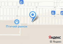 Компания «Чудо-пекарь» на карте