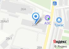 Компания «Королёвский Трубный Завод» на карте