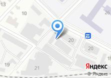 Компания «Спринт-Металл» на карте