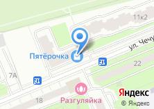 Компания «ДЕЗ района Ивановское» на карте