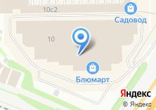 Компания «Liara-Moda» на карте