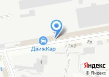 Компания «Razborkino» на карте