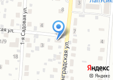 Компания ««Новая Лестница»» на карте