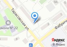 Компания «Страховая компания» на карте