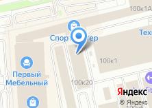 Компания «Гала-центр» на карте