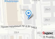 Компания «Оптимум Авто» на карте