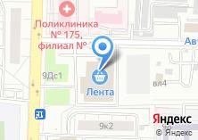 Компания «Мастерская по ремонту часов» на карте